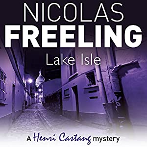 Lake Isle Audiobook
