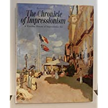 The Chronicle of Impressionism: A Timeline History of Impressionist Art
