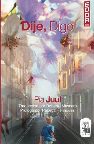 dije-digo-coleccion-edda-volume-4-spanish-edition