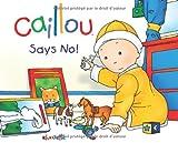 Says No!, Nicole Nadeau, 2894507070
