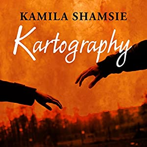 Kartography Audiobook