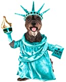 Rubie's Statue of Liberty Pet Costume, Medium