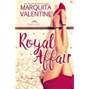 Royal Affair: A Royals in Exile Novel