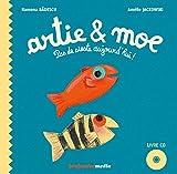 "Afficher ""Artie et Moe, pas de sieste aujourd'hui !"""