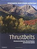 Thrustbelts 9780521822947