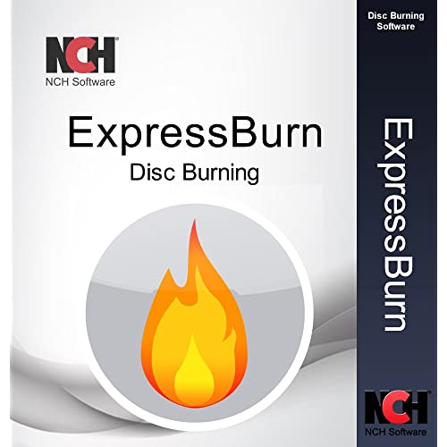 how to use nero express to burn a cd