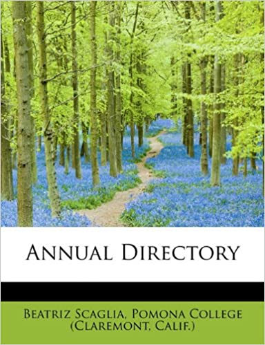 Annual Directory
