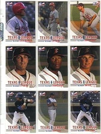 Amazoncom 2004 Texas League Top Prospects Houston Astros
