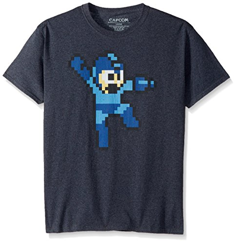 American Classics Mega Jump Man Adult Short Sleeve T-Shirt