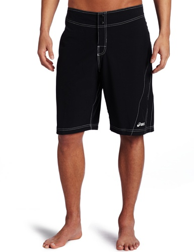 Men's Board Shorts Black