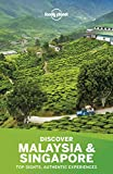 Lonely Planet Discover Malaysia & Singapore (Travel Guide)