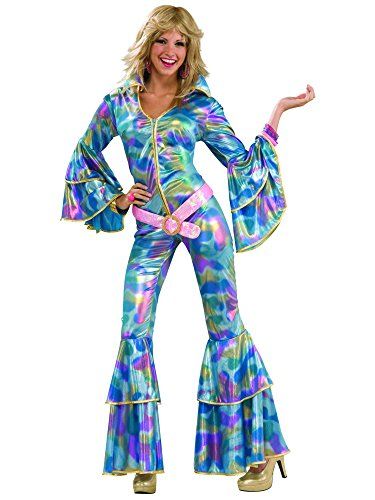 Forum Novelties 70's Disco Mama Adult Costume ()