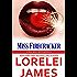 Miss Firecracker (Wild West Boys Book 2)