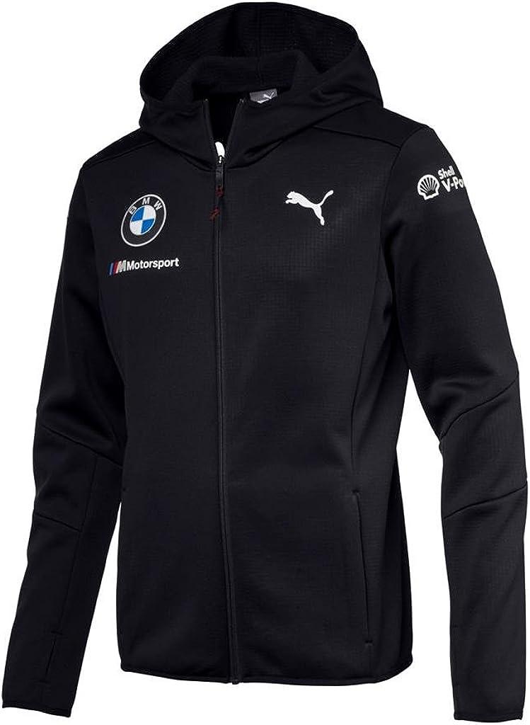PUMA Bmw Motorsport Team Midlayer Jacket Chaqueta para Hombre