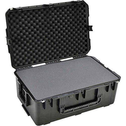 Price comparison product image SKB 3I-2918-10BC 29in x 18in x 10.85in with cube foam and wheels