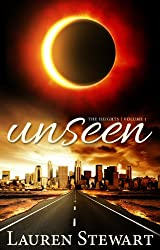 Unseen (The Heights Book 1) (English Edition)
