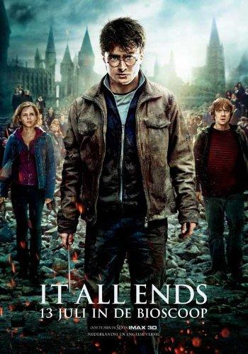 Amazon.com: Harry Potter y las Reliquias de la muerte: parte ...