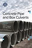 img - for Concrete Pipe and Box Culverts book / textbook / text book