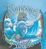 The Napping House[NAPPING HOUSE-BOARD][Board Books]