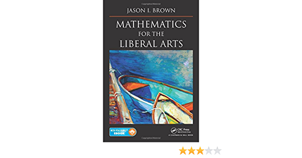 Mathematics for the Liberal Arts