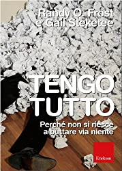 Tengo tutto (Italian Edition)