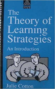 The Theory of Learning Strategies: An Introduction Theory of Training and Assessment