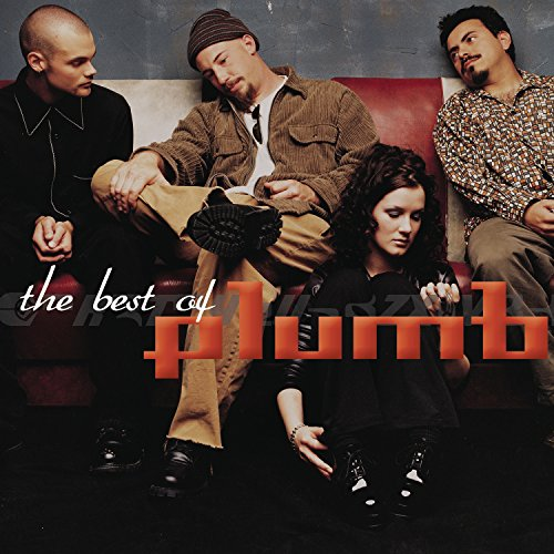 The Best Of Plumb Album Cover