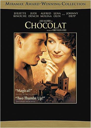 Chocolat (Miramax Collector's Series)]()