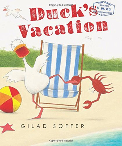 Duck's Vacation PDF