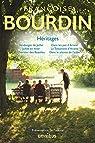 Héritages par Bourdin