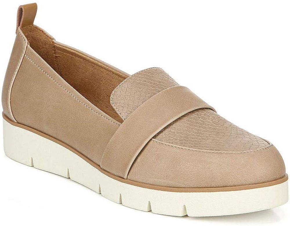 Scholls Shoes Womens Webster Loafer Dr