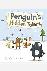 Penguin's Hidden Talent Paperback