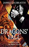 Dragons' Fall: Tales from the Mirror Worlds