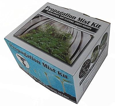 Greenhouse-Propagation Misting Kit