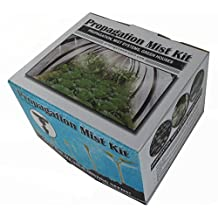 Greenhouse-Propagation Mist Kit, Model: FGMK-50P , Home & Outdoor Store
