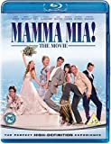 Mamma Mia! [Blu-ray] [Region Free]