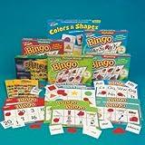 Fun and Learning Bingo Easy Pack