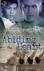 Abiding Heart (Pearl Harbor Book 3) (English Edition)