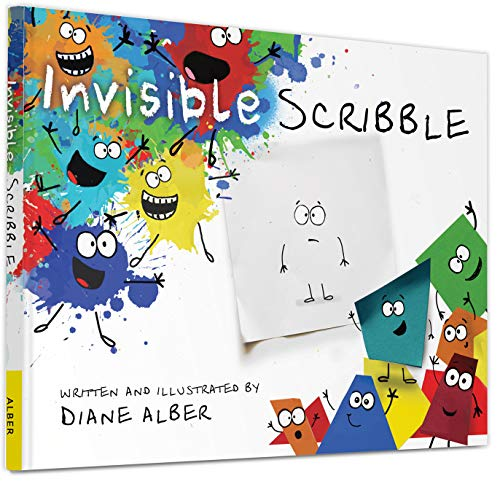 Invisible Scribble