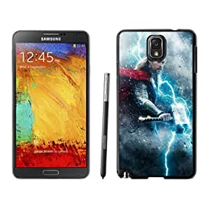 NEW Custom Diyed Diy For Touch 4 Case Cover Phone With Thor The Dark World_Black Phone