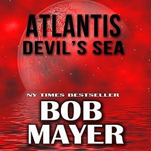 Atlantis: Devil's Sea Audiobook
