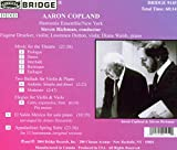 Copland: Appalachian Spring / Music for the Theatre