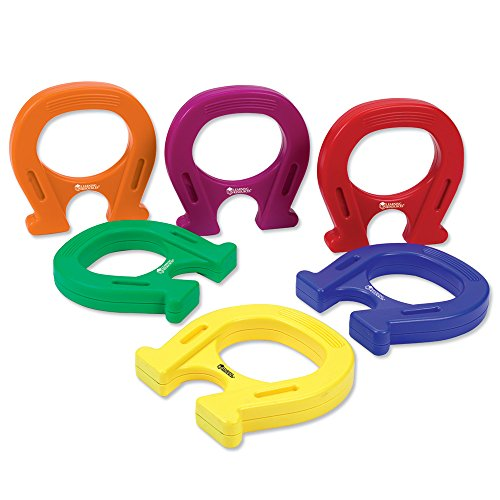 picture of Horseshoe Magnet Set