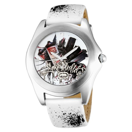 Marc Ecko Men's E07502G2 The Encore Watch