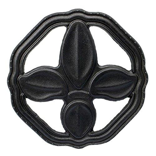 Pfaltzgraff Pistoulet Cast Iron Trivet, (Pfaltzgraff Trivet)