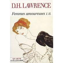 FEMMES AMOUREUSES 1-2