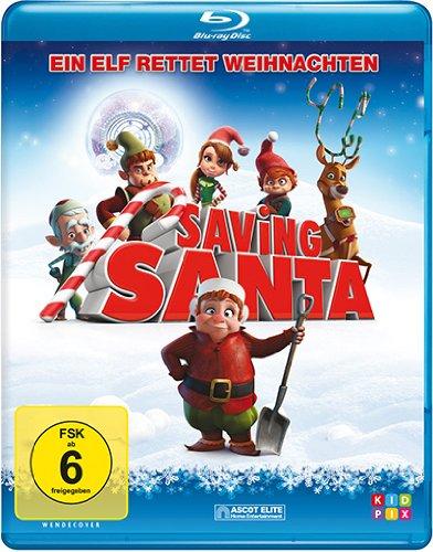 7613059404496 Ean Saving Santa Ein Elf Rettet