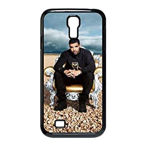 C-EUR Customized Drake Pattern Protective Case Cover for Samsung Galaxy S4 I9500