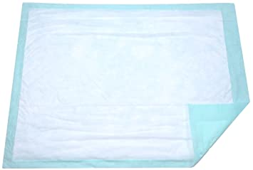 Good Extra Large Disposable Incontinence Bed Pad 10 Count (Size 36Wx36L)    Underpad Incontinence Protection