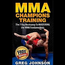 MMA Champions Training